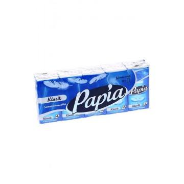 PAPIA MENDIL 10 LU PAKET