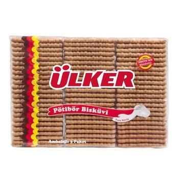 ULKER POTIBOR 450 GR SADE