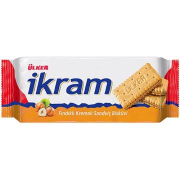 ULKER IKRAM 84GR FINDIKLI