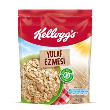 KELLOGGS YULAF EZMESI 500GR