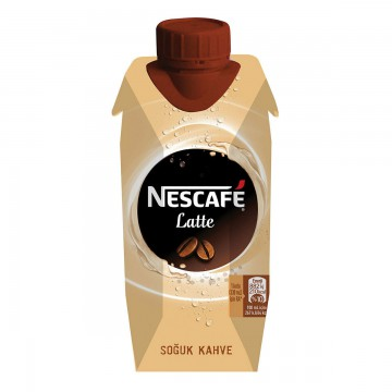 NESCAFE X PRESS LATTE 330ML
