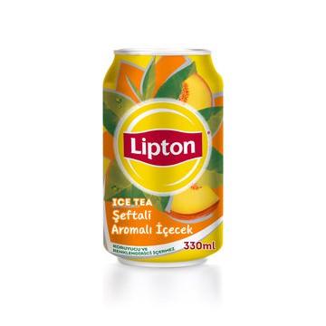 LIPTON ICE TEA 330CC  SEFTALI