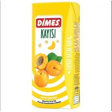 DIMES M.SUYU 200ML KAYISI