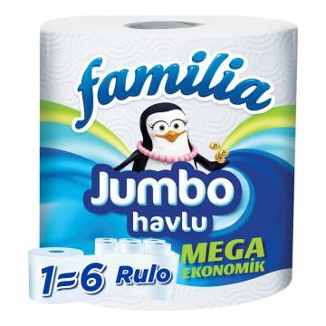FAMILIA HAVLU JUMBO