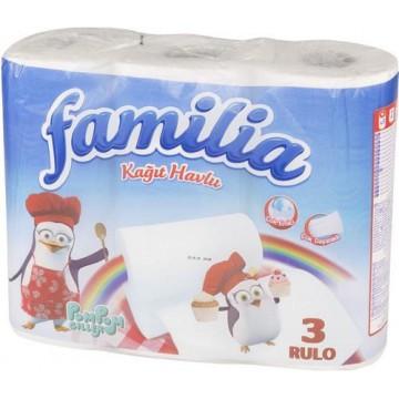 FAMILIA HAVLU 3LU