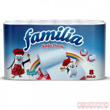 FAMILIA HAVLU 8LI