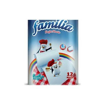 FAMILIA HAVLU 12LI
