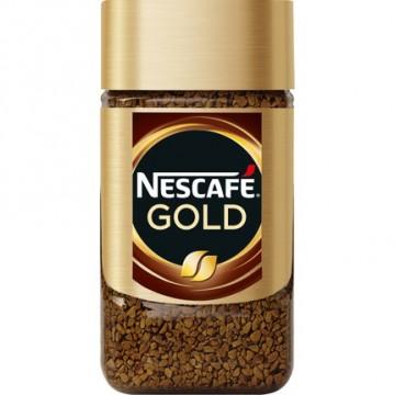 NESCAFE GOLD 50 GR KAVANOZ