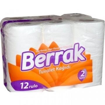 BERRAK T.KAGIDI 12LI