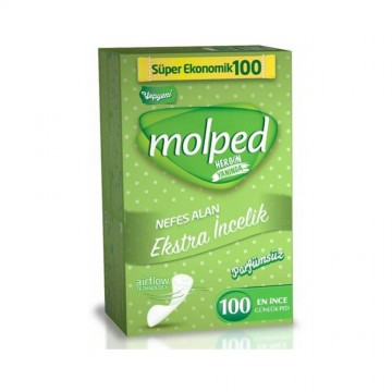 MOLPED G.PED 100LU...