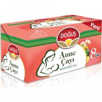 DOGUS B.POSET 20 LI ANNE...