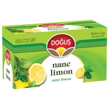 DOGUS B.POSET 20 LI NANE LIMON
