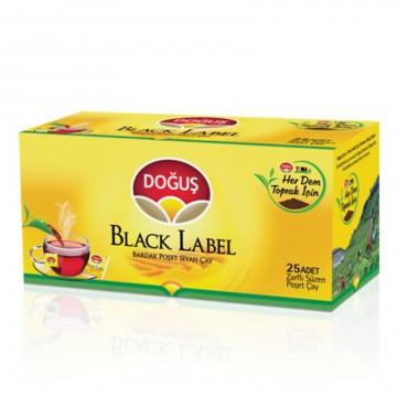 DOGUS BARDAK POSET BLACK...