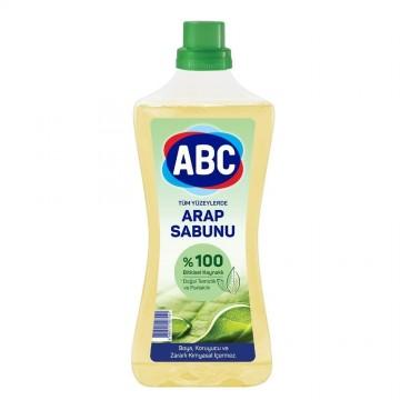 ABC ARAP SABUNU SIVI  900ML
