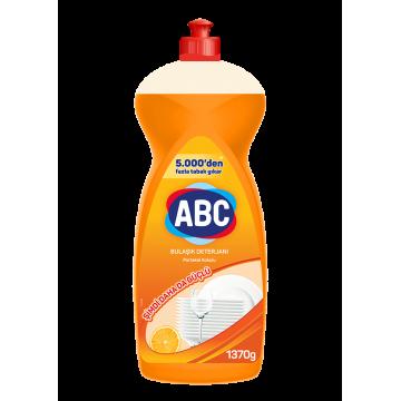 ABC SIVI 1370 GR PORTAKAL