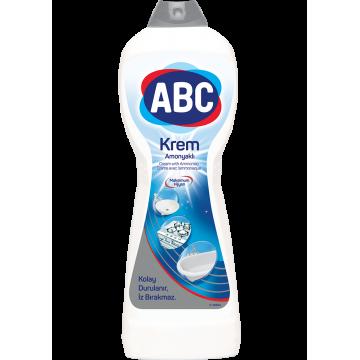 ABC SIVI KREM 750ML AMONYAK...