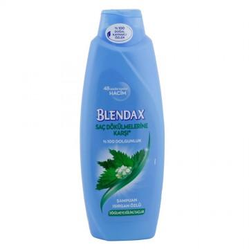 BLENDAX SAMP. 550 ML...