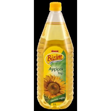 BIZIM AYCICEK 2LT