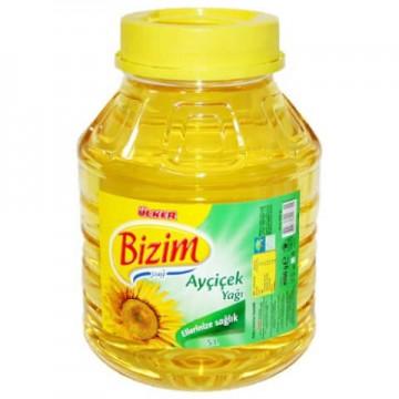 BIZIM AYCICEK 5LT PED