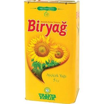 BIRYAG AYCICEK 5 LT TNK