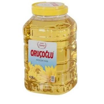 ORUCOGLU AYCICEK 4.5 LT-PET