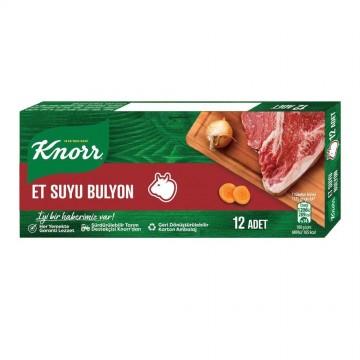KNORR BULYON 6 LT ET SUYU...