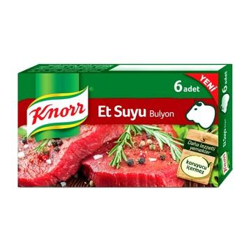 KNORR BULYON ET 3LU