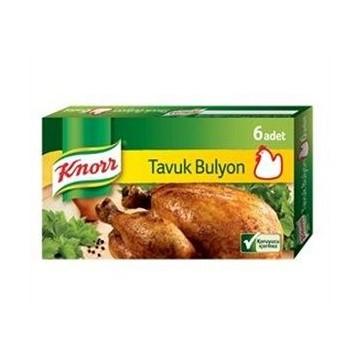 KNORR BULYON TAVUK 3LU