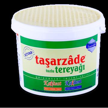 TASARZADE TEREYAG 950 GR KOVA