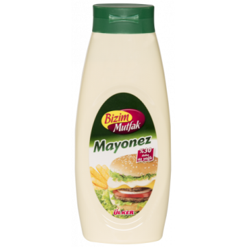 BIZIM MAYONEZ 650GR