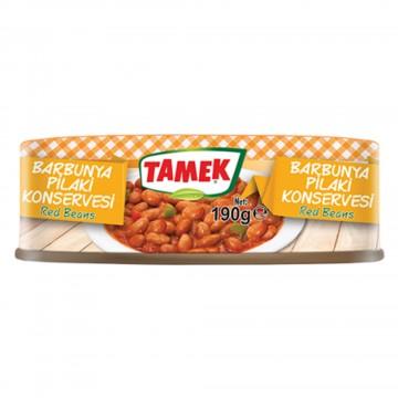 TAMEK H.YEMEK 190GR BARBUNYA