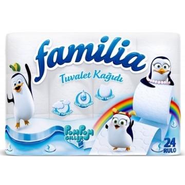 FAMILIA T.KAGIDI 24LU
