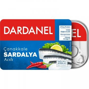 DARDANEL 105GR SARDALYA