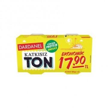 DARDANEL TON 2*160GR EKONOMIK