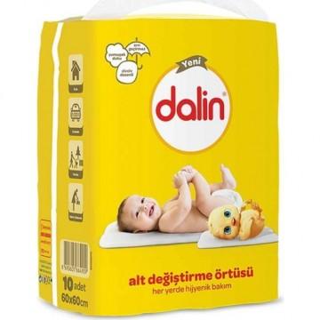 DALIN ALT DEGISTIRME ORTUSU
