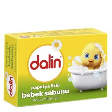 DALIN BEBE SABUNU PAPATYA...