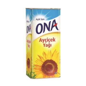 ONA AYCICEK 5LT TNK