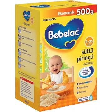 BEBELAC 500 GR PIRINCLI