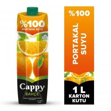 CAPPY M.SUYU 1LT %100 SAF...