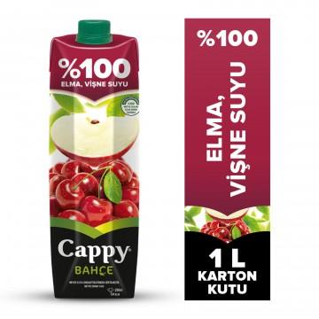 CAPPY M.SUYU 1LT %100...