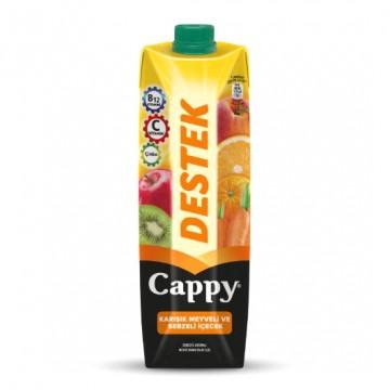 CAPPY M.SUYU 1LT DESTEK