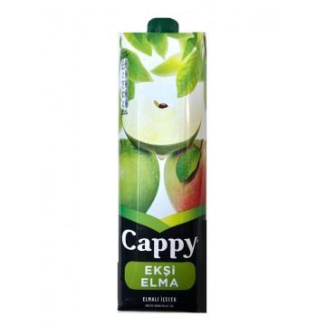 CAPPY M.SUYU 1LT EKSI ELMA