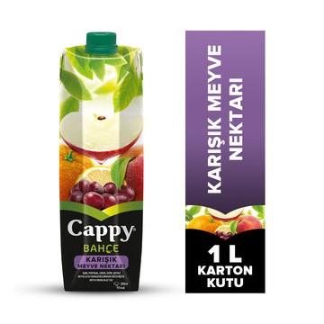 CAPPY M.SUYU 1LT KARISIK