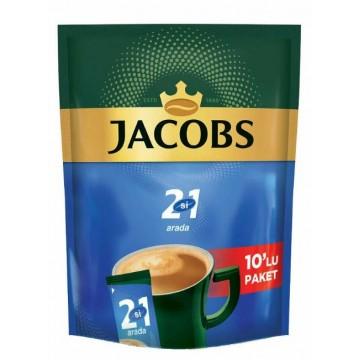 JACOBS 2IN1 10LU PAKET