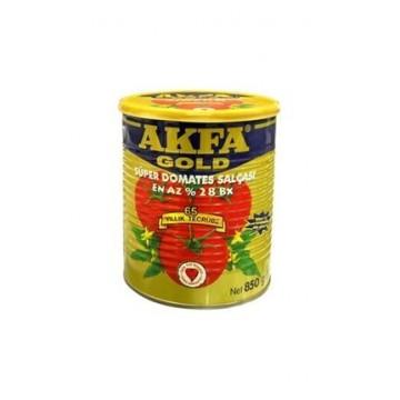 AKFA D.SALCA GOLD 850GR