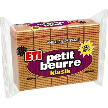 ETI PETIT BEURRE 1000 GR