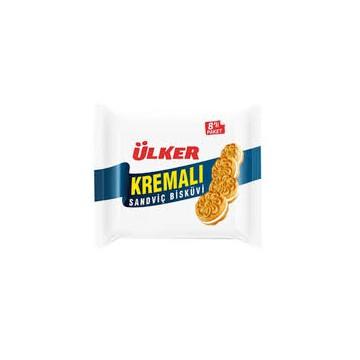 ULKER KREMALI 552 GR SADE 8 LI