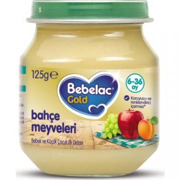 BEBELAC GOLD 125 GR BAHCE...