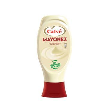 CALVE MAYONEZ 350GR