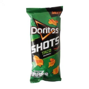 DORITOS SHOTS TACO 28 GR